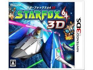 Starfox 64 3D [Japan Import]