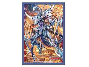 Bushiroad Sleeve Collection Mini Vol.127 Card Fight!! Vanguard [Purgatory Dragon Vortex Dragonewt]