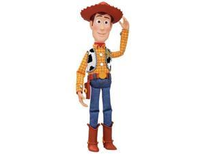 Disney Toy Story Real size My Talking Action Figure Woody