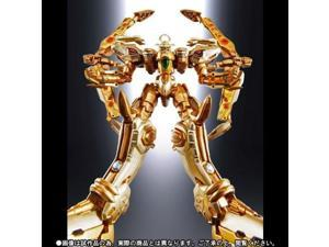 Super Robot Chogokin Gold Solar Aquarion Exclusive