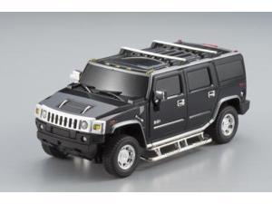 1/24 Radio Control Car Hummer H2 (japan import)