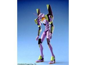 "Bandai Hobby #1 Model HG EVA-01 Test Type ""Neon Genesis Evangelion"" Action Figure (Limited Edition)"