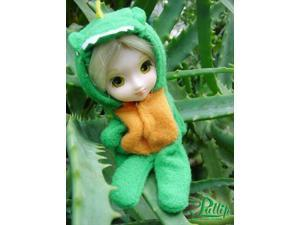 Pullip Little Doll Paja