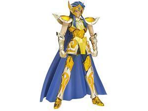 "Bandai Tamashii Nations Saint Cloth Myth EX Aquarius Camus ""Saint Seiya"" Action Figure"