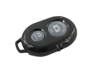 Wireless Bluetooth Self-timer Remote Shutter Controller For iPhone Samsung Andriod Black
