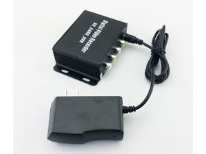 Mini DVR SD-DVR Video/Audio Recorder Motion Detection TF Card Digital Recorder for CCTV Camera