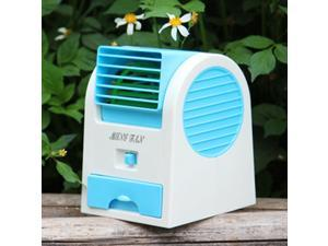 Portable Air Conditioning Fan Air Conditioning Aroma Fan Perfume Seat Fan USB Power & Battery Supply
