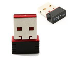 2014 New USB Mini WiFi Wireless Adapter WI-FI Network Card 802.11n 150M Networking WIFI Adapter