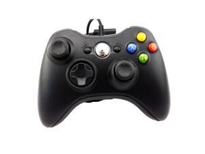 Wired Game Controller Joystick Gamepad for Xbox 360