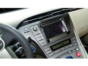 2012-2014 Toyota Prius Navigation Sun Visor (The NavCap)