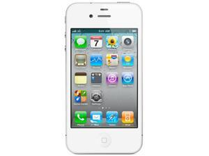 Apple iPhone 4S - 16GB - White (AT&T)