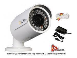 Q-See 2MP 24IRs WeatherProof IP66 HeritageHD Camera