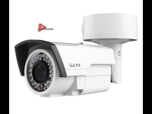 LTS Platinum HD-TVI Varifocal Bullet Camera 1.3MP