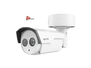 LTS Platinum HD-TVI Bullet Camera 1.3MP
