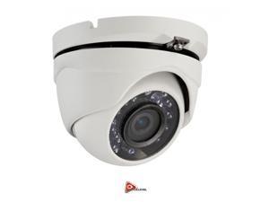 LTS Platinum HD-TVI Turret Camera 2.1MP - WDR