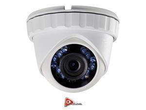 LTS Platinum HD-TVI Turret Camera 2.1MP