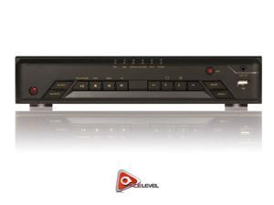 LTS Platinum V Advanced Level 8 Channel HD-TVI DVR - Compact Case
