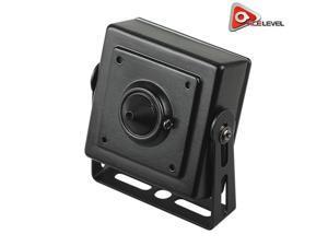 "LTS Platinum 2.1MP HD-TVI Covert Camera: Full HD 1080P, 1/2.8""Sensor, 3.7mm Lens, 2D/3D Noise Reduction, DC 12V - CM1922T"