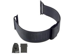 EEEKit for Apple Watch 38 Replacement Mesh Stainless Steel Strap Wrist Band