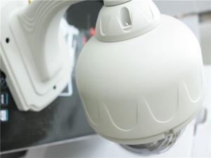 VSTARCAM Outdoor 720P 1.0MP PTZ Wireless IP Camera security CCTV system 3X ZOOM Waterproof IR Pan Tilt Wifi Outdoor IP Camera (Motion detection, IR 20M, iPhone/iPad supported, Free DDNS, IR-cut )