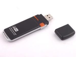 New 300Mbps 802.11a/b/g/n Dual-Band 2.4G/5G USB 2.0 Wireless-N Dongle Adapter