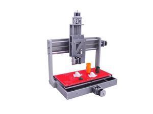 Zen Toolworks CNC DIY KIT 7x12 3D (F8 Version)