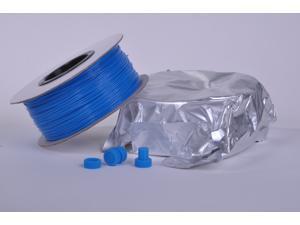 Zen Toolworks 3D Printe 1.75mm Light Blue PLA Filament 1kg (2.2 lbs) Spool