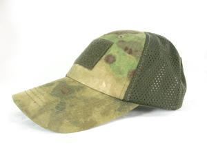 Condor Tactical Mesh Cap Hat ATACS FG New TCM-015