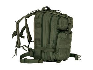 Condor Compact Assault Pack Olive Drab OD New Item # 126-001