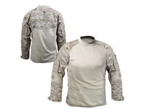 Rothco Military Combat Shirt - Desert Digital - Small - New