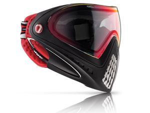 Dye i4 Paintball Goggle Mask - Dirty Bird - New - Thermal Lens