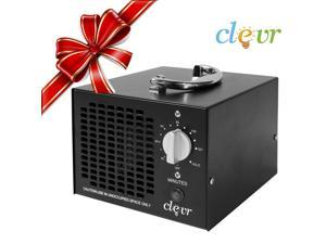 Commercial Clevr Ozone Generator Industrial 5000mg/h O3 Air Purifier Deodorizer