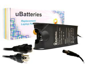 UBatteries AC Adapter Charger Dell Vostro 13 N2768 0N2768 ON2768 N560J 0N560J ON560J N566J 0N566J ON566J 330-4280 330-4281 - 90W, 19.5V