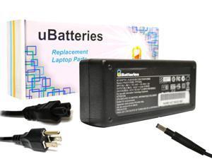 UBatteries AC Adapter Charger Compaq Presario X1049AP - 65W, 19.5V