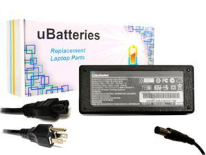 UBatteries AC Adapter Charger HP G42-360TU - 18.5V, 65W