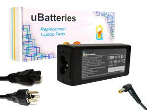 UBatteries AC Adapter Charger IBM / Lenovo IdeaPad U410 Touch - 90W, 20V
