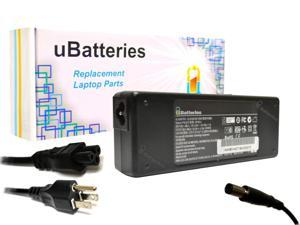 UBatteries AC Adapter Charger HP G72-b54EF - 19, 90W