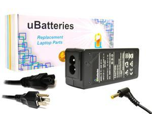 UBatteries AC Adapter Charger Sony VAIO SVD11215CDB - 10.5V, 30W