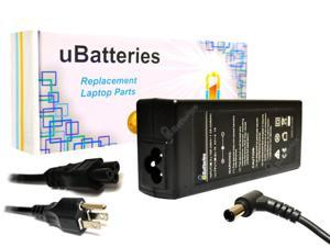 UBatteries AC Adapter Charger Sony VAIO VPCEE46FX/T - 92W, 19.5V