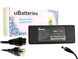 UBatteries AC Adapter Charger Toshiba Satellite P855-SP5261M - 75W, 19V