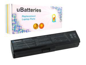 UBatteries Laptop Battery Toshiba Satellite L675-119 - 8800mAh, 12 Cell