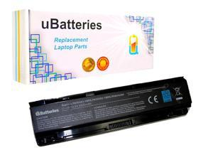 UBatteries Laptop Battery Toshiba Satellite C850D-119 - 8800mAh, 12 Cell