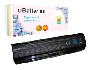 UBatteries Laptop Battery Toshiba Satellite C40 C50 PA5024U-1BRS PA5024U1-BRS - 6600mAh, 9 Cell
