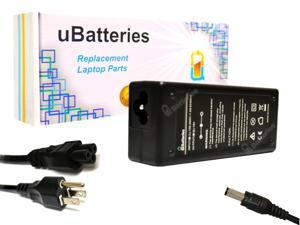 UBatteries AC Adapter Charger Acer Aspire 5670 - 120W, 19V