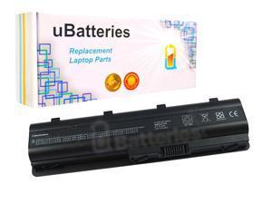 UBatteries Laptop Battery HP Pavilion g6-1213tx - 4000mAh, 6 Cell