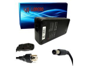 AC Adapter Charger Dell Alienware M17x, M17x R2, M17x R3 (Loreso Replacement Part) - 240W, 19.5V