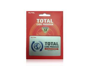 TOTAL CARE PROGRAM FOR MaxiDiag MD802 (1 year update software)