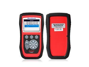 Autel MaxiCheck Pro EPB/ABS/SRS/SAS Function Special Application Diagnostics Scan Tool