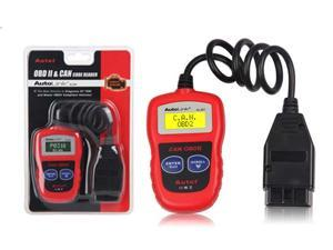 Autel AutoLink AL301 OBDII & CAN Auto Code Reader Scanner Auto Diagnosis Scan Tool