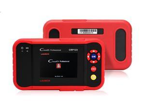 Launch CRP123 Creader Professional 123 ABS, SRS, Transmission and Engine Code Scanner